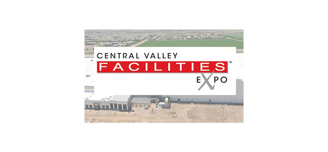 2014 Central Valley Facilities Expo D C Taylor Co D