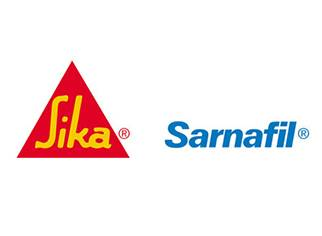 D. C. Taylor Co. is an approved applicator for Sika Sarnafil roofing systems