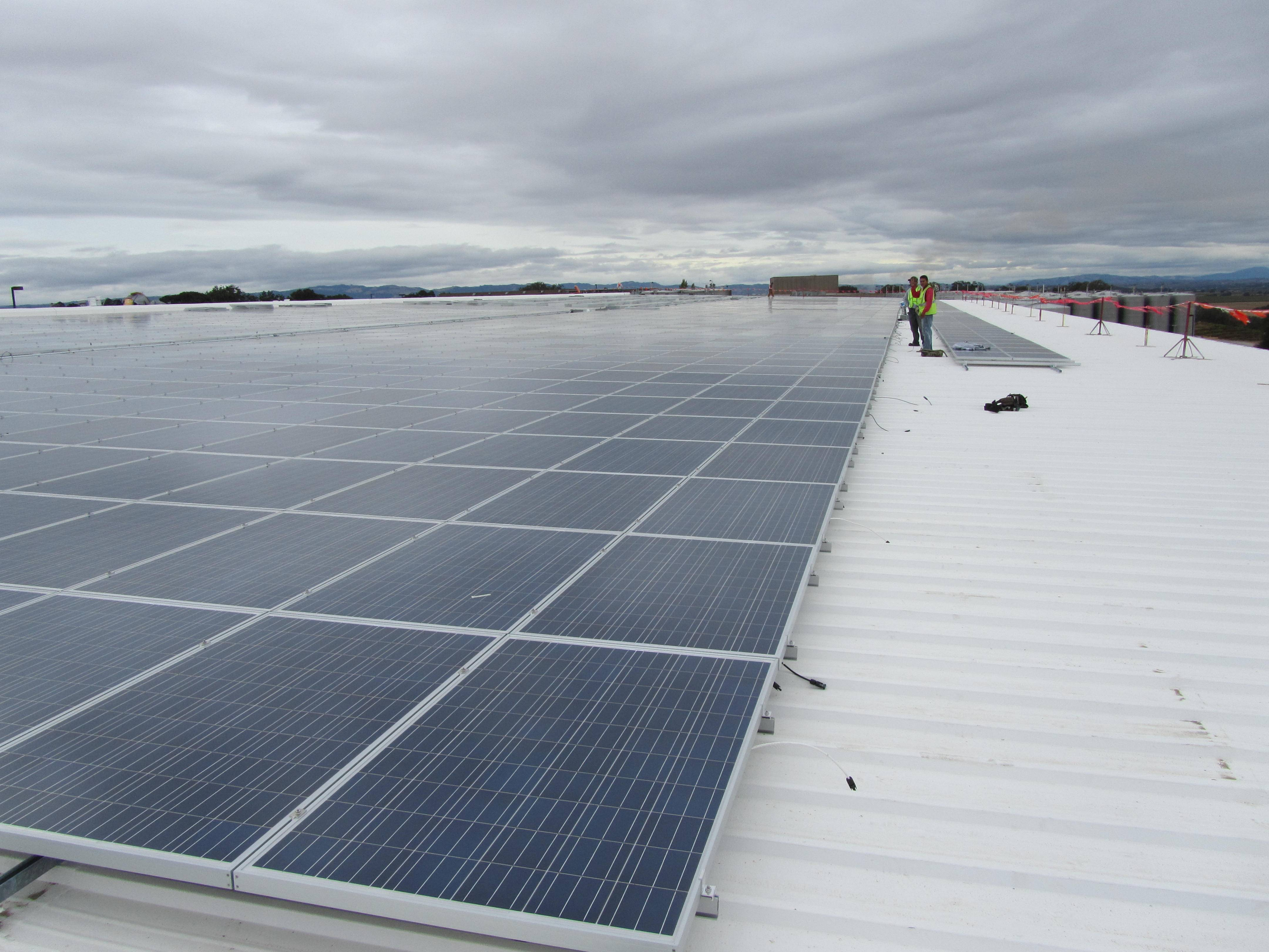 Commercial Amp Industrial Roof Inspection D C Taylor Co